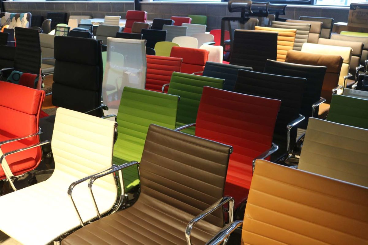 Take a Seat for our Furniture Auction